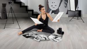 laminate flooring tarkett estetica