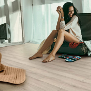 Laminate flooring tarkett cruise