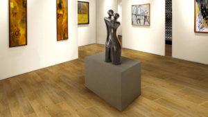 напольный ламинат tarkett gallery