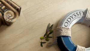 Laminate flooring tarkett odyssey
