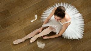 laminate flooring tarkett ballet
