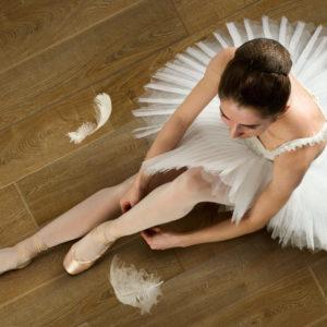 Напольный ламинат tarkett ballet